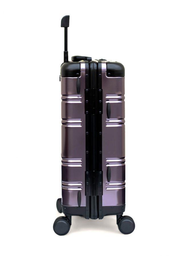 Aluminium Valise Online Cabine Trolley TOKYOTO LUGGAGE Modelle 5