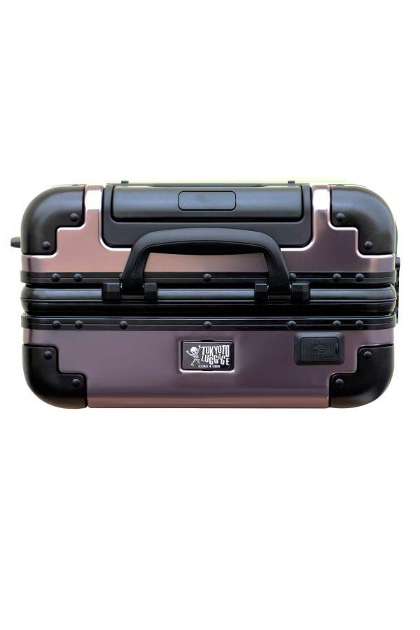 Aluminium Valise Online Cabine Trolley TOKYOTO LUGGAGE Modelle 7