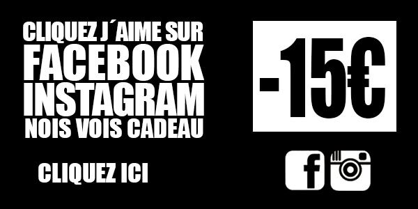 Cadeau Facebook Instagram TOKYOTO LUGGAGE