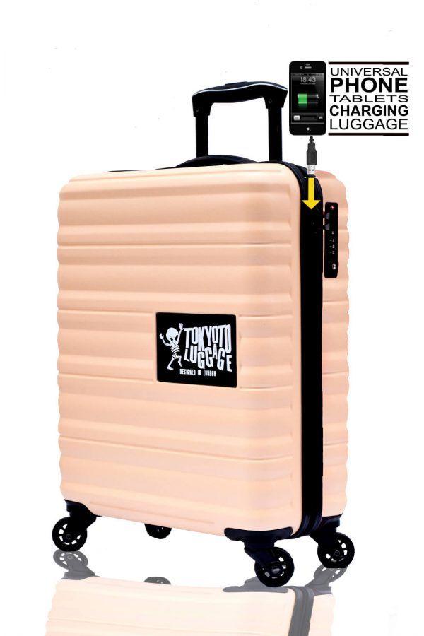 Valise Online Cabine Trolley Enfant TOKYOTO LUGGAGE Modelle