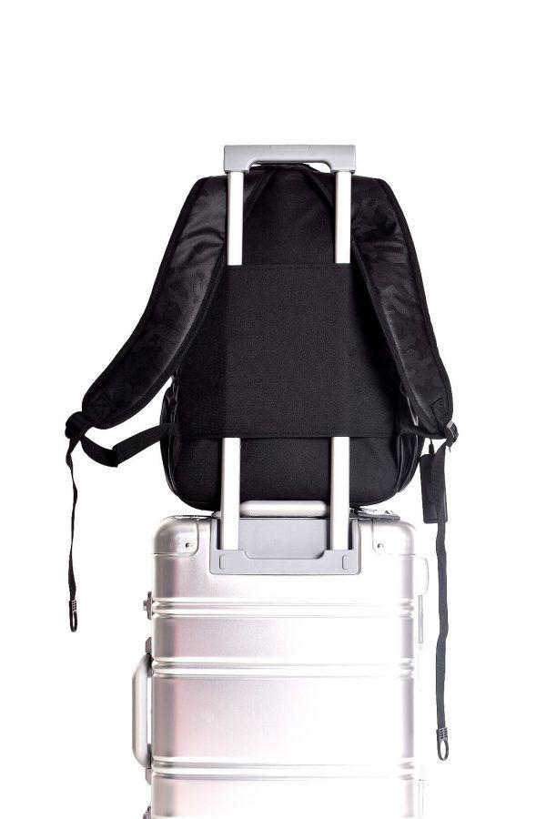 sacs à dos avec lumière led pour la sécurité et la mobilité en vélo de scooter électrique 19