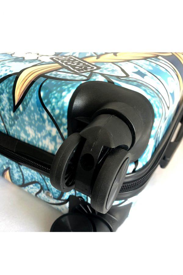 ICE PRINCESS Valise Online Cabine Trolley Enfant TOKYOTO LUGGAGE Modelle 3